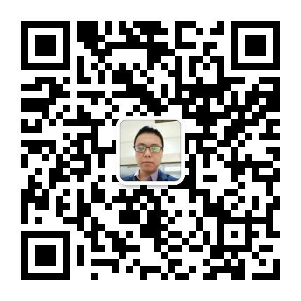 普乐微信二维码